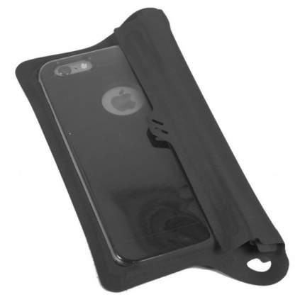 Гермочехол Sea to Summit Tpu Guide Waterproof Case For Xl Smartphones черный 17 x 9 x 1 см
