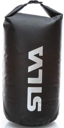 Гермочехол Silva Carry Dry Bag Tpu Black черный 70 x 35 x 10 см