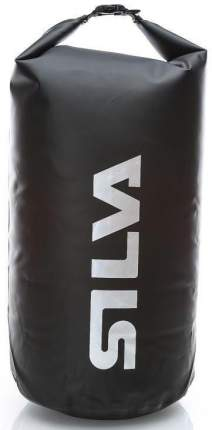 Гермочехол Silva Carry Dry Bag Tpu Black черный 40 x 25 x 10 см