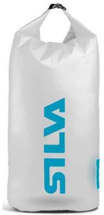 Гермочехол Silva Carry Dry Bag Tpu белый 80 x 45 x 10 см