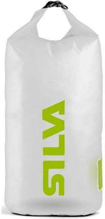 Гермочехол Silva Carry Dry Bag Tpu белый 70 x 35 x 10 см