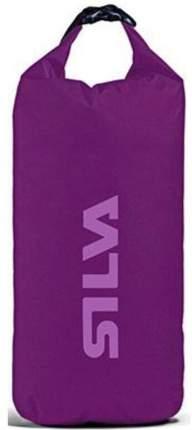 Гермочехол Silva Carry Dry Bag 70D фиолетовый 30 x 20 x 10 см