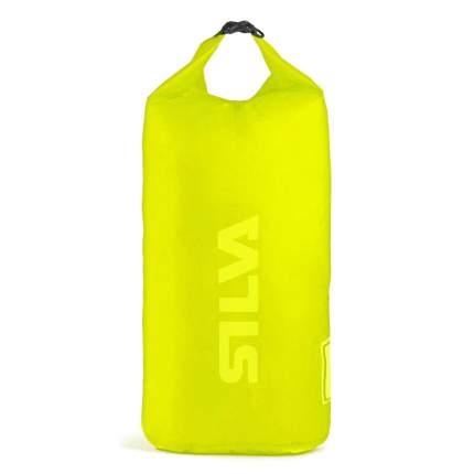 Гермочехол Silva Carry Dry Bag 70D желтый 40 x 20 x 5 см