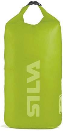 Гермочехол Silva Carry Dry Bag 70D зеленый 70 x 35 x 10 см