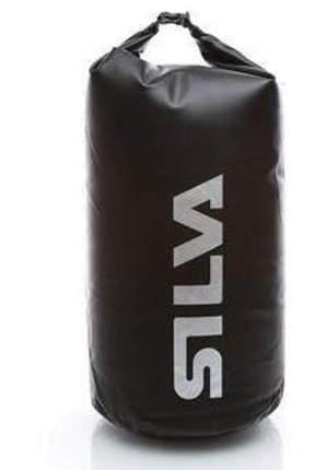 Гермочехол Silva Carry Dry Bag 30D черный 40 x 25 x 10 см