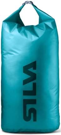 Гермочехол Silva Carry Dry Bag 30D голубой 80 x 45 x 10 см