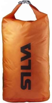 Гермочехол Silva Carry Dry Bag 30D оранжевый 40 x 25 x 10 см