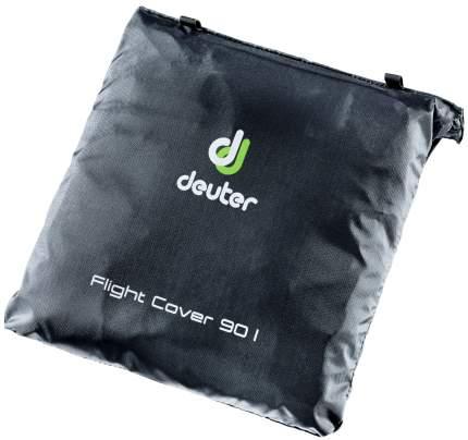 Гермочехол Deuter Flight Cover 60 черный 92 x 48 x 1 см