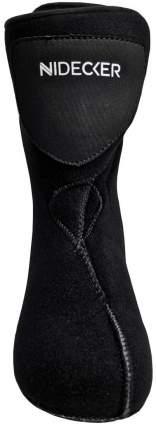 Внутренник для ботинок Nidecker 2019-20 Heat Moldable Liner Black 9 US