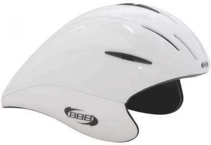 Велошлем Bbb Tribase White M