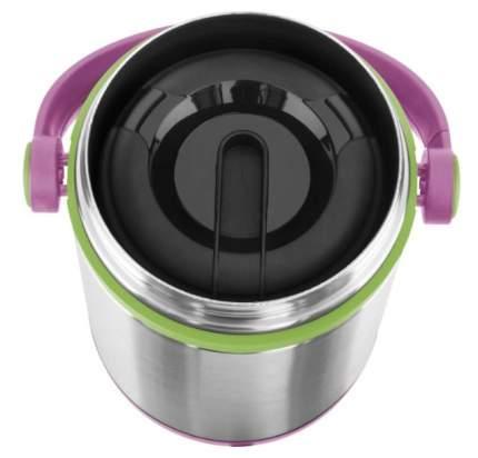 Термос д/ланча MOBILITY KIDS 0,65л розовый/зеленый, Emsa