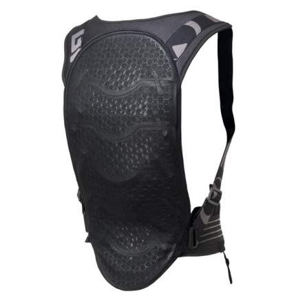 Защита спины горнолыжная Amplifi Mkx Pack, L/XL, черная