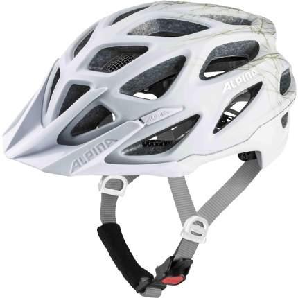 Велошлем Alpina 2020 Mythos 3.0 L.e. White-Prosecco, 52-57 см
