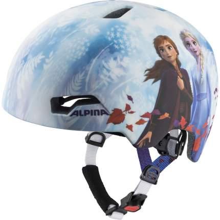 Велошлем Alpina 2020 Hackney Disney Tba, 51-56 см