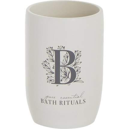 Стакан для зубных щеток Bath Rituals, Dcasa