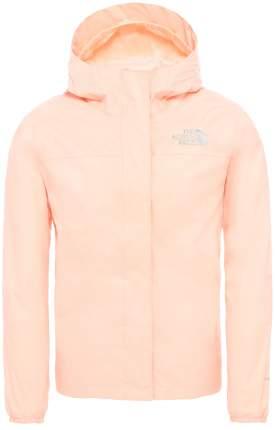 Куртка The North Face Girl's Resolve Reflective, urb navi, M