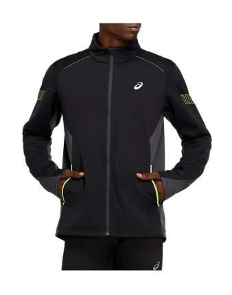 Куртка Беговая Asics 2020-21 Lite-Show Winter Jacket Performance Black (Us:s)