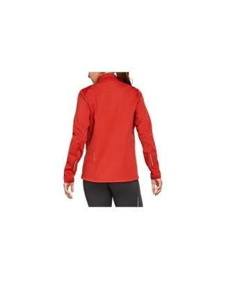 Куртка Asics Lite-Show Winter Jacket, spice latte/graphite grey, XS