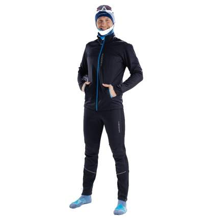 Куртка NordSki Activе, black, S
