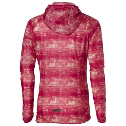 Куртка Asics Fujitrail Pack Jkt, urb navi, S