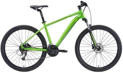 "Велосипед Merida Big.seven 40-D 2020 19"" lite green/black"