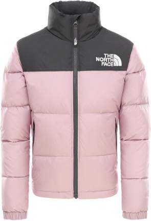 Куртка Горнолыжная The North Face 2019-20 Y Retro Nuptse Ashen Purple (Us:s)