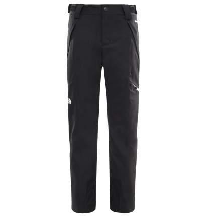 Спортивные брюки The North Face G Lenardo, tnf black/tnf white, S INT