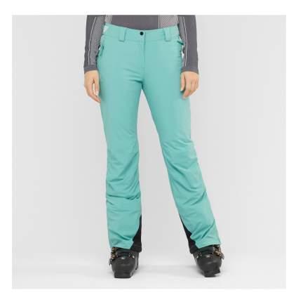 Спортивные брюки Salomon The Brilliant W, meadowbrook, L