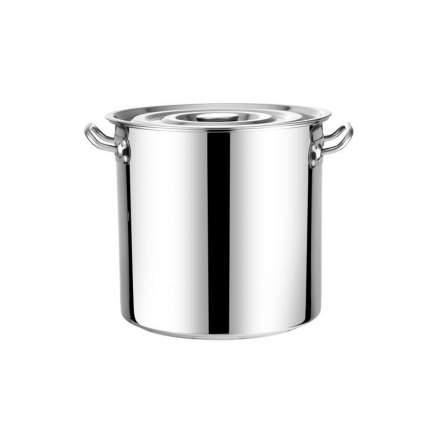 Котёл TM Appetite цельнотянутый из нержавеющей стали, 31 литра