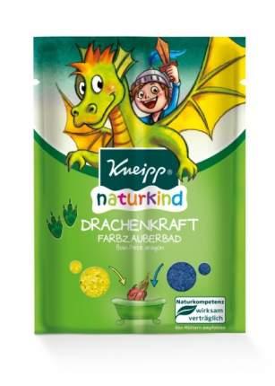 Соль для ванн детская Kneipp Сила дракона
