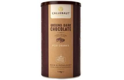 Callebaut - Тертый шоколад 50% какао  Ground Dark CHD-X5226P-E0-X71 1кг