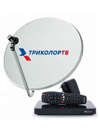 Комплект спутникового телевидения Триколор ТВ Европа Ultra HD GS B528