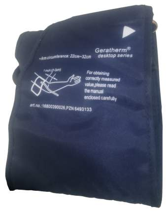 Манжета Geratherm Desktop 22-32 см