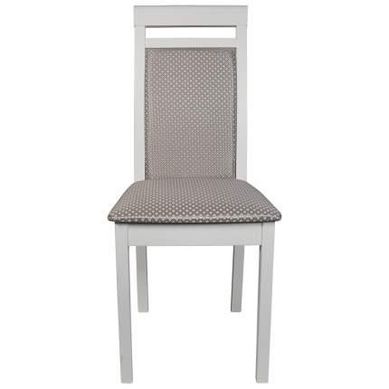 Стул Мебель 24 Гольф-12, слоновая кость/атина бежевая