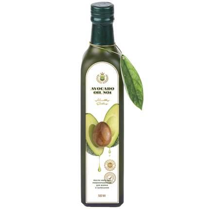 Масло авокадо Avocado oiL №1 гипоаллергенное рафинированное 500 мл