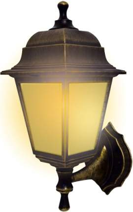 Светильник садово-парковый duwi Lester бра вверх/вниз 380мм,60W