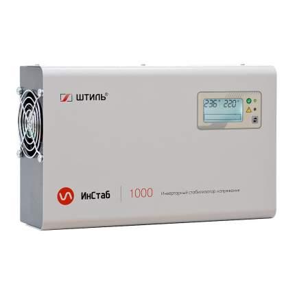 Стабилизатор напряжения Штиль ИнСтаб iS1000 (230В)