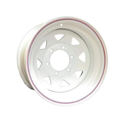 Колесный диск ORW (Off Road Wheels) Nissan/Toyota 8xR16 6x139.7 ET-19 DIA110