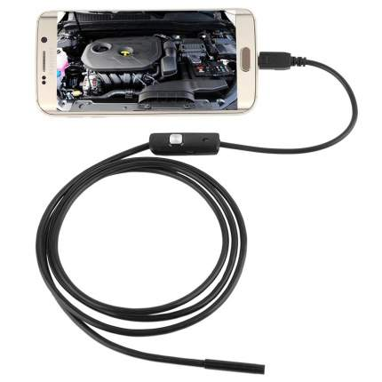 Эндоскоп InnoZone 720P 7мм