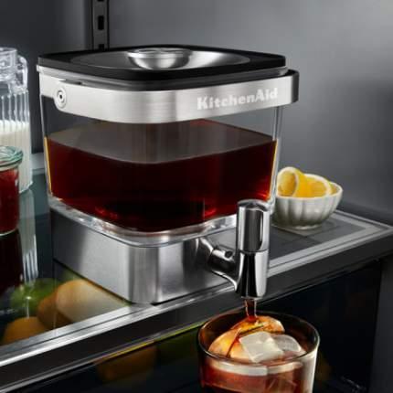 Кофеварка капельного типа KitchenAid ARTISAN 5KCM4212SX