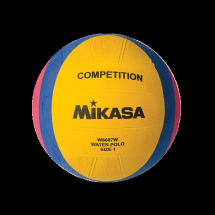 Mikasa Мяч для водного поло W 6607 W