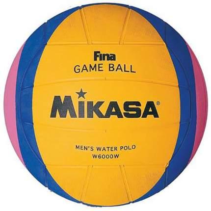 Mikasa Мяч для водного поло W 6000 W FINA Approved