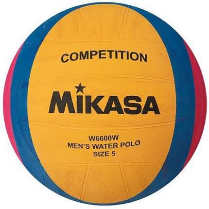 Mikasa Мяч для водного поло W 6600W