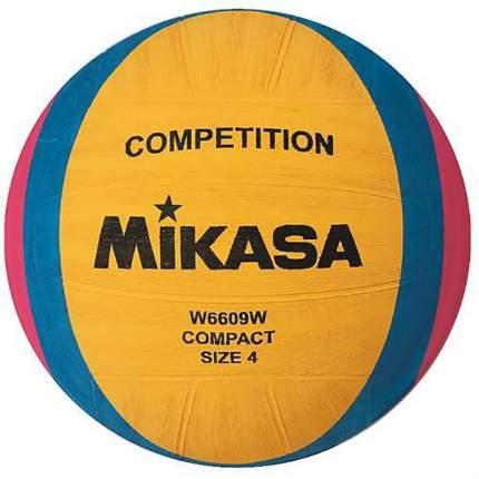 Mikasa Мяч для водного поло W6609W