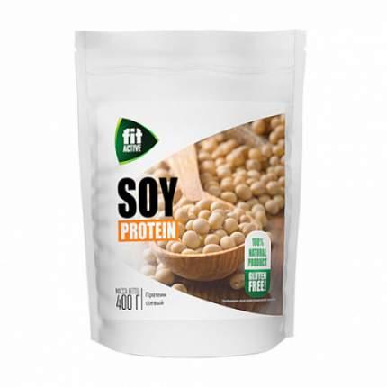 Протеин соевый Fit Parad 400 г