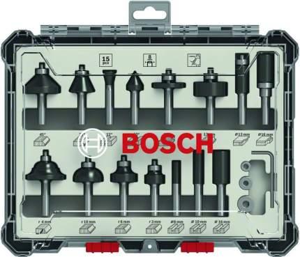 Набор Bosch 2.607.017.472