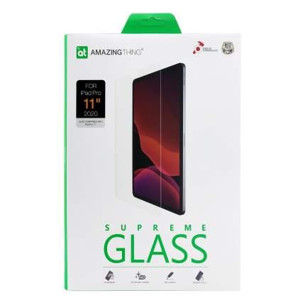 "Защитное стекло Amazingthing SupremeGlass для Apple iPad Pro 11"" 2020"