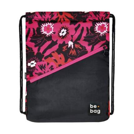 Мешок для обуви Herlitz Be.bag Be.Daily Pink Summer
