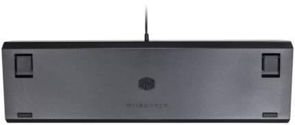 Игровая клавиатура Cooler Master CK-550-GKTR1-RU