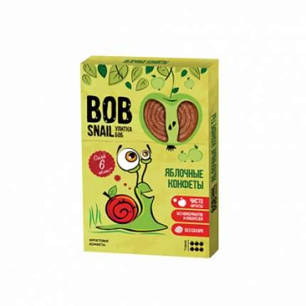 Конфеты яблочные Bob Snail 60 г